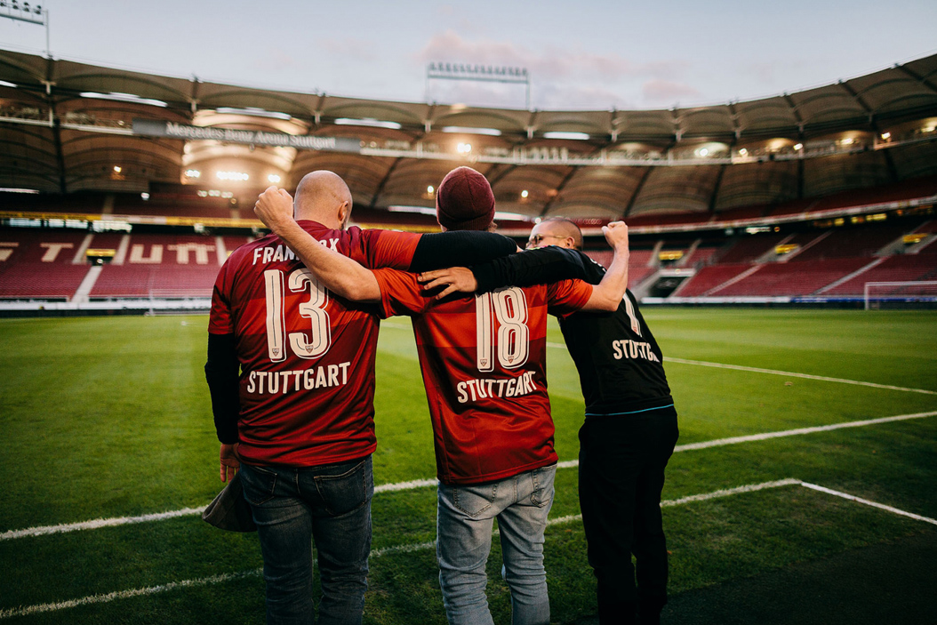 VfB x Influencer Day